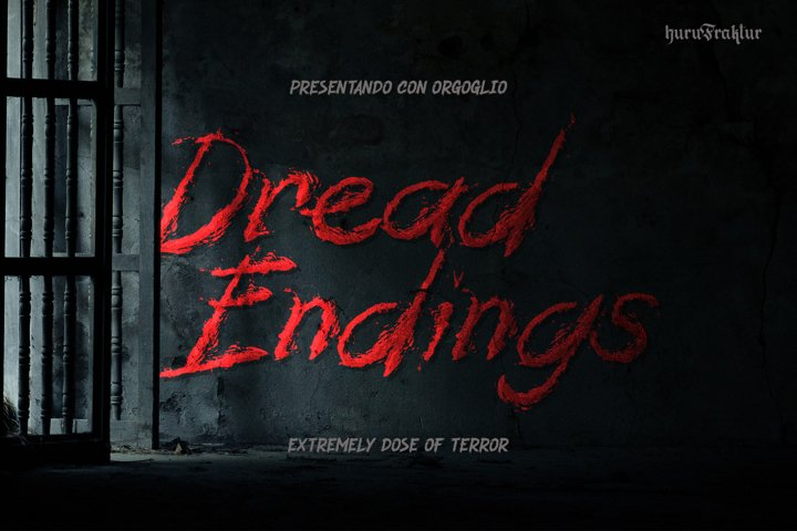 Dread Endings