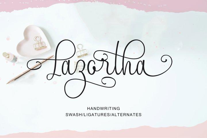 Lazortha