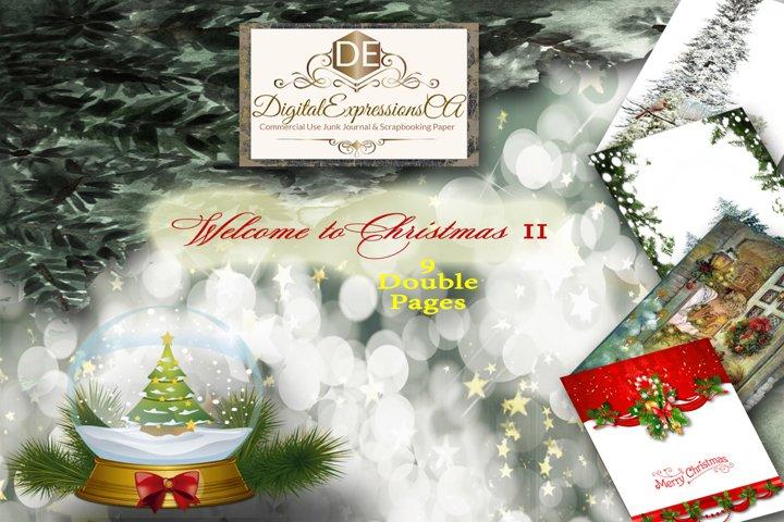 Welcome to Christmas II