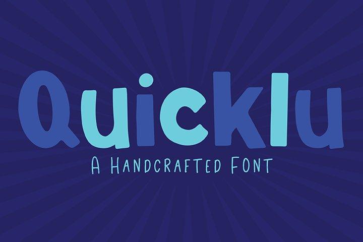 Quicklu