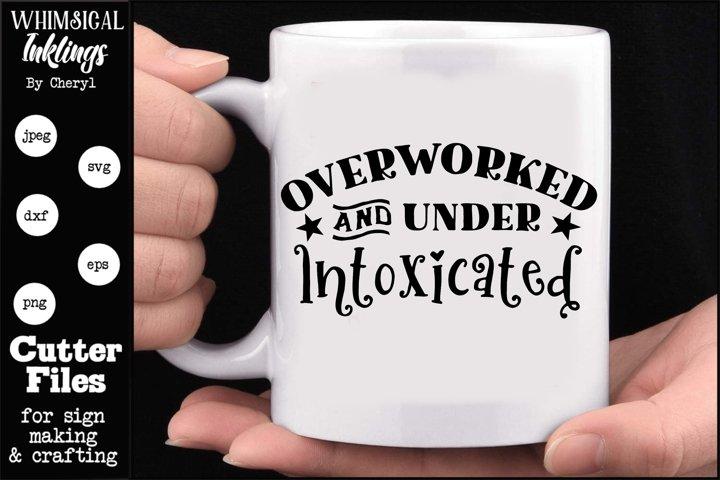 Overworked SVG