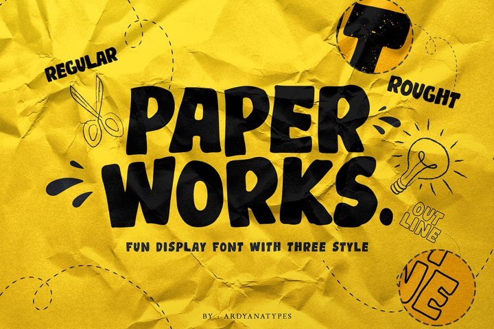 Paper Works