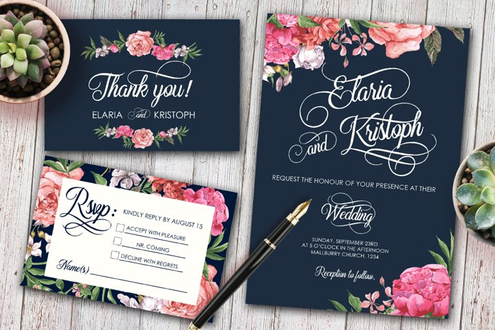 Beradon Script - Elegant Wedding font - Free Font of The Week Design4