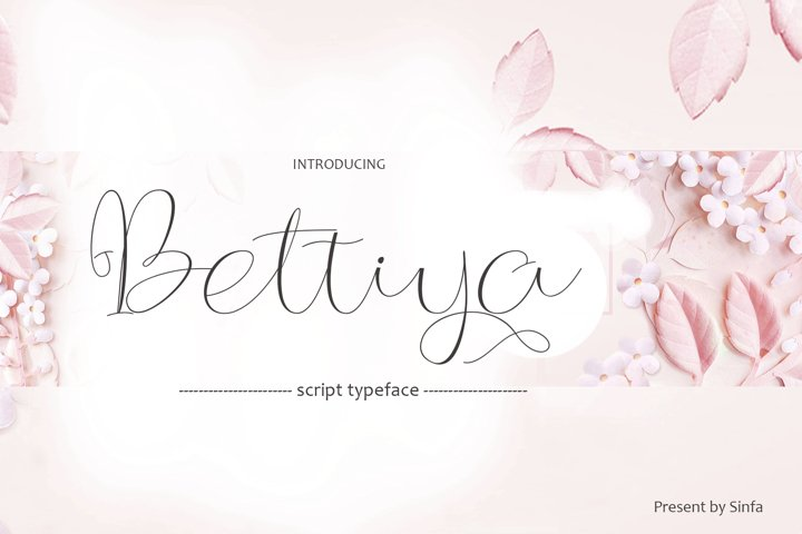 Bettiya