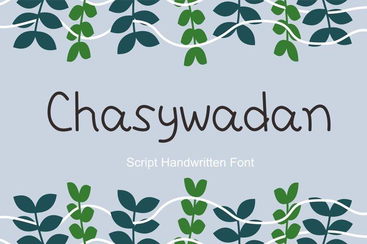 Chasywadan