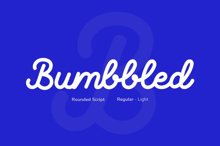 Bumbbled