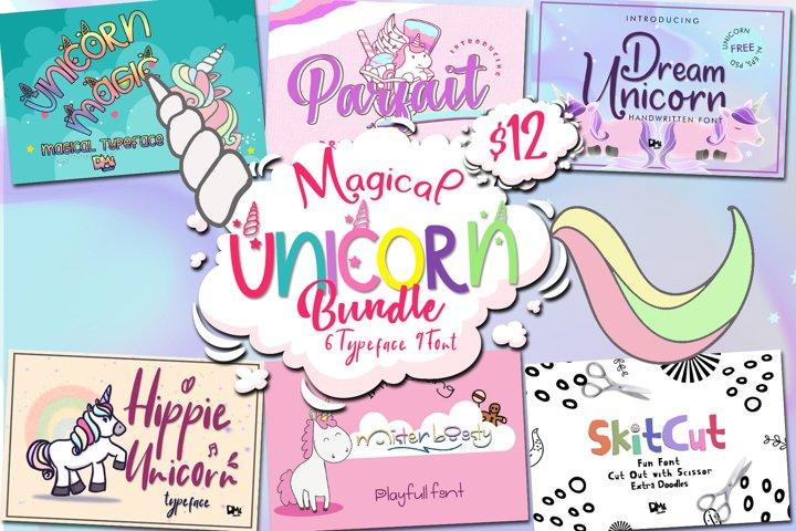 Magical Unicorn Bundle!