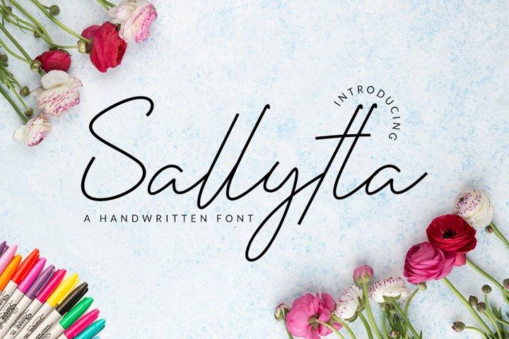 Sallytta