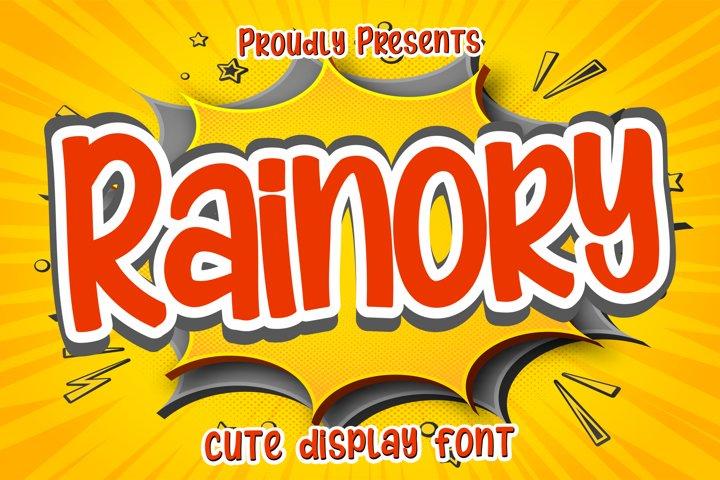 Rainory