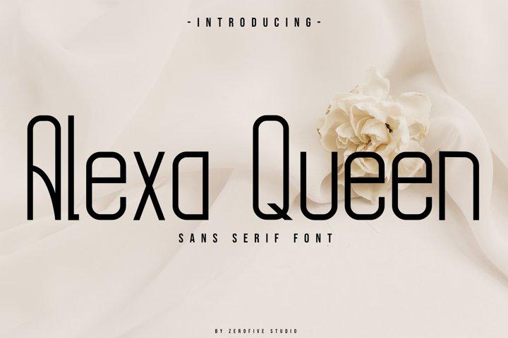 Alexa Queen