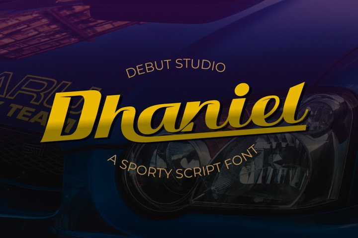 Dhaniel Script
