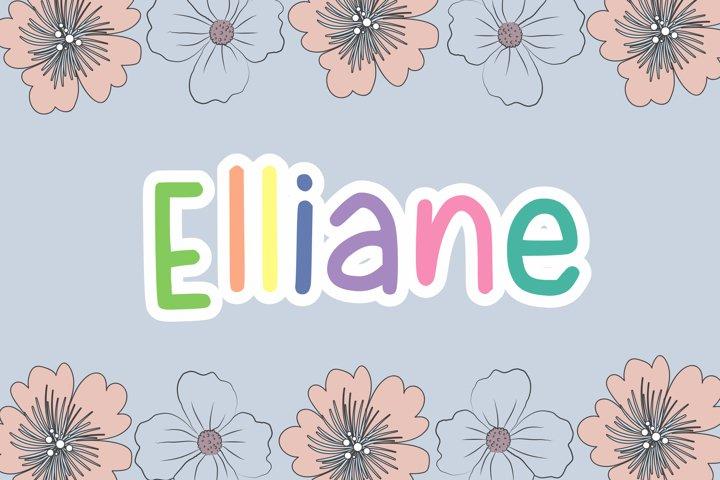 Elliane