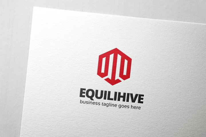 Equilihive Logo