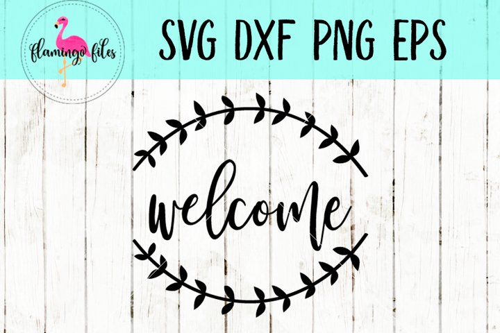 Welcome SVG, DXF, EPS, PNG Cut File