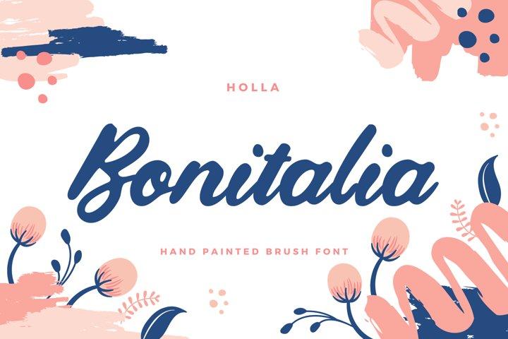 Bonitalia