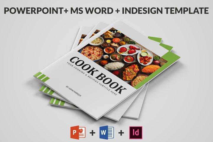 Recipe Book | Cook Book