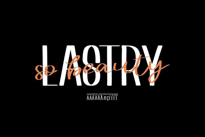 Lastry