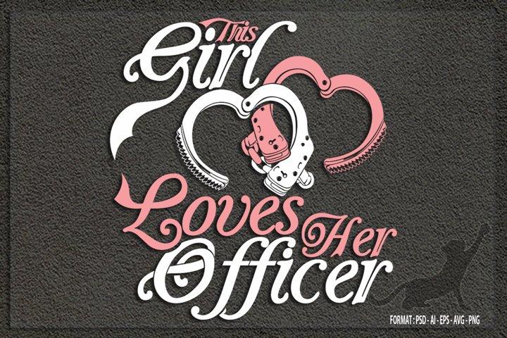 Love Officer
