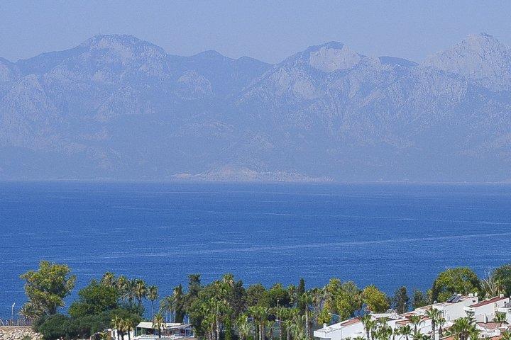 Views of Alanya