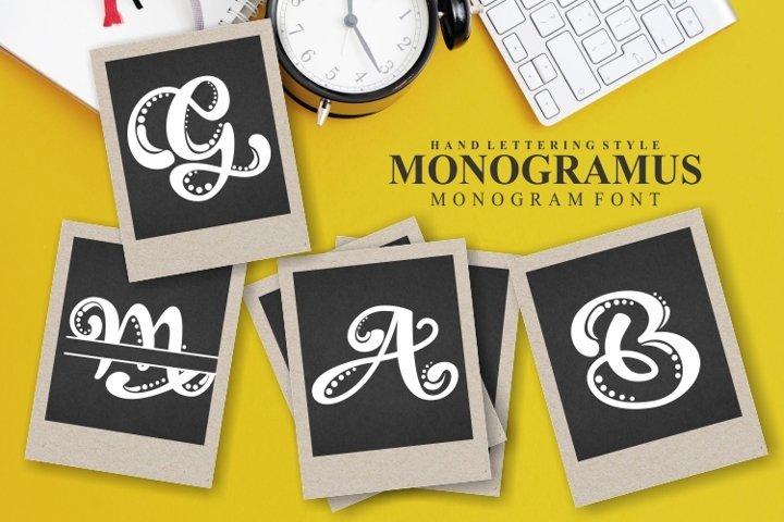 MONOGRAMUS