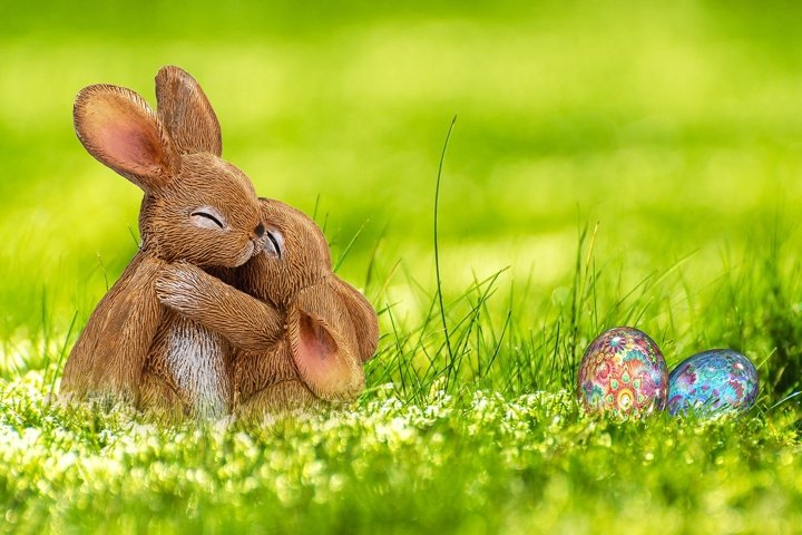 EASTER pack of 103 images in high resolution 96 dpi