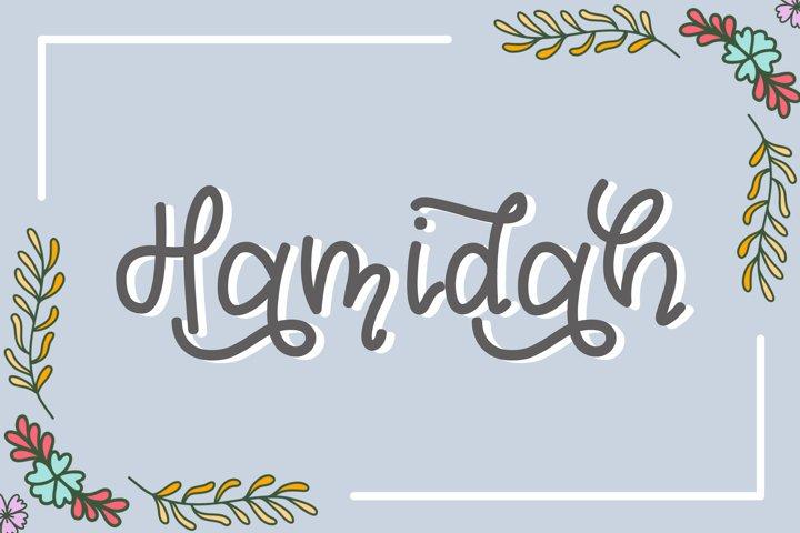 Hamidah