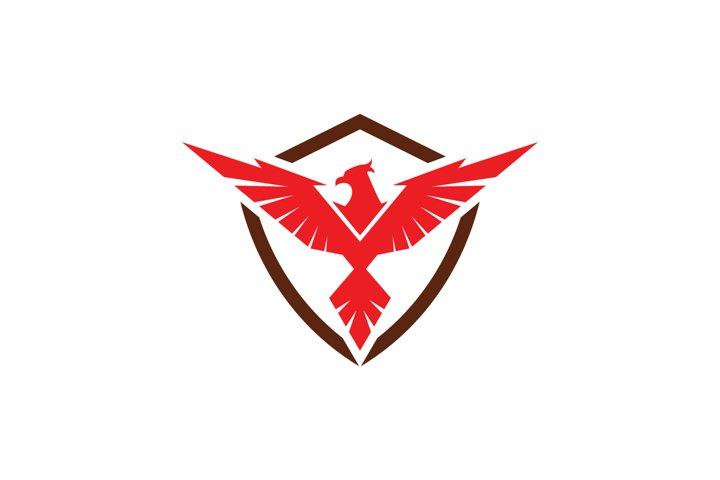 Security Eagle Logo