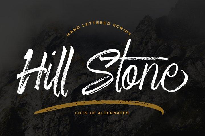 Hill Stone