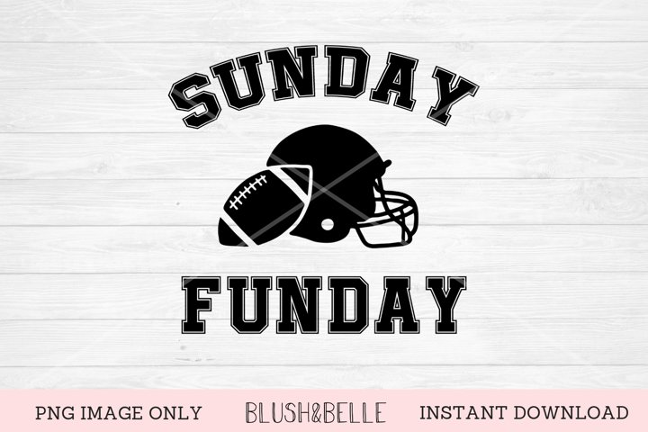 Sunday Funday - PNG