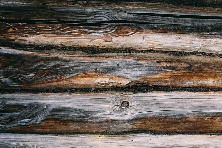 old background from natural wood, textured backing