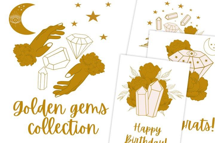Golden Gems Collection