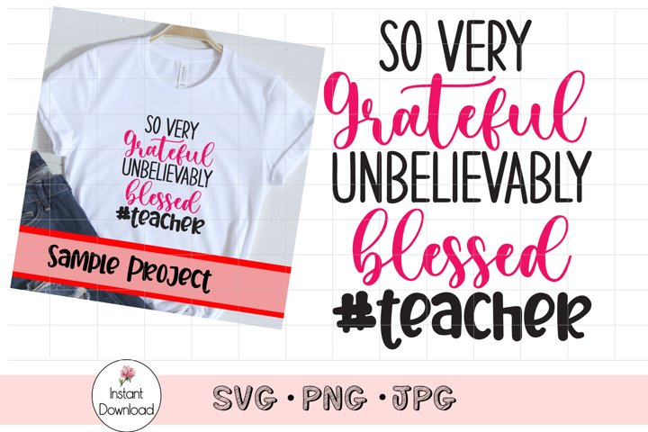 Teacher SVG, Teacher Shirt SVG