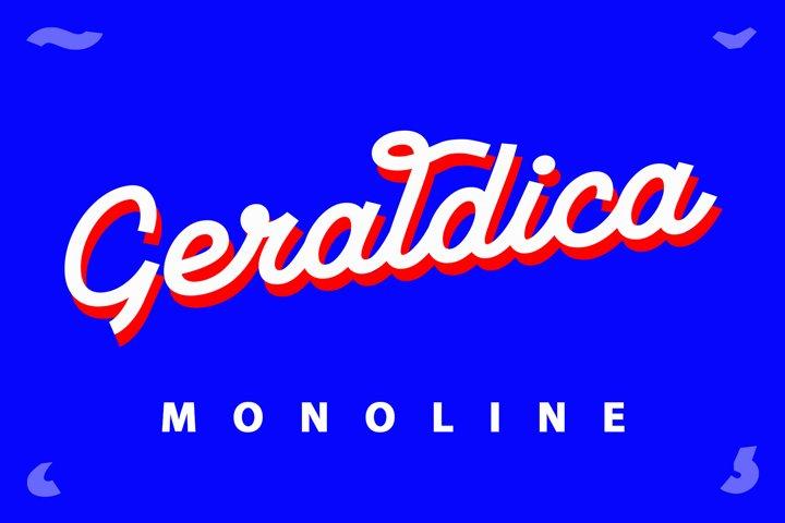 Geraldica
