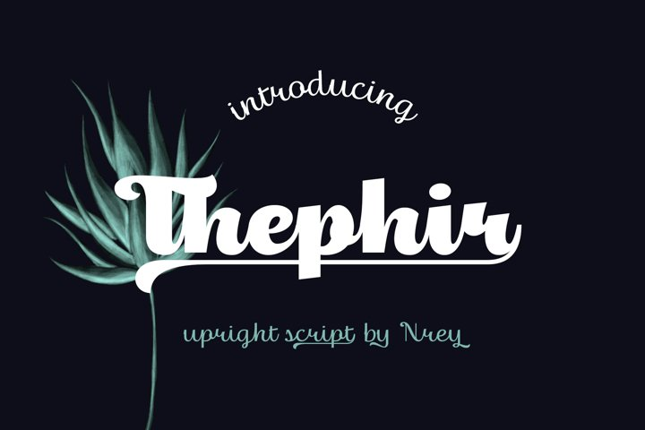 Thephir