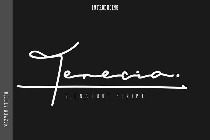 Terecia