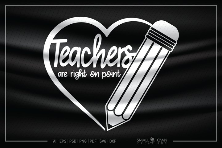 Teacher, Love Teachers, School Teacher svg, CUT & DESIGN