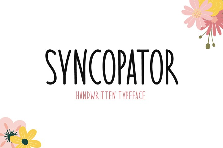 Syncopator