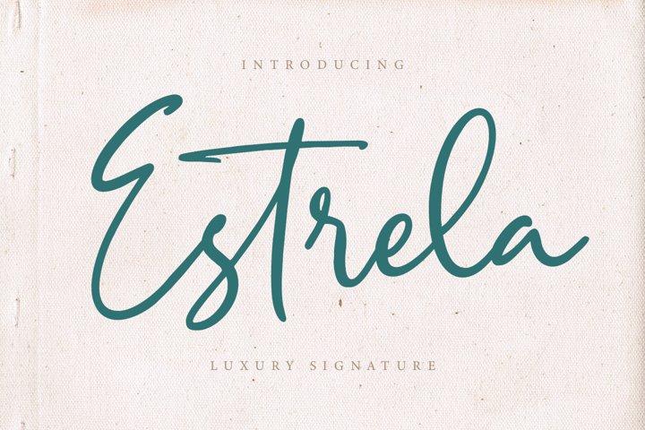 Estrela Luxury Signature