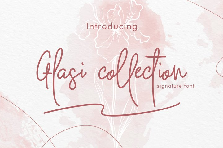 Glasi Collection