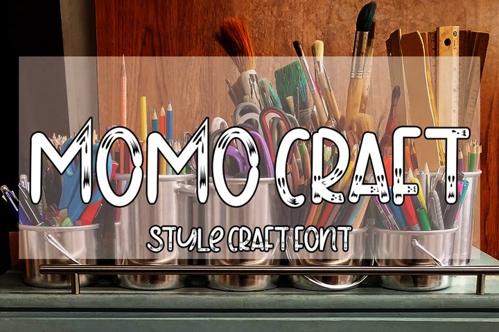 Momo Craft