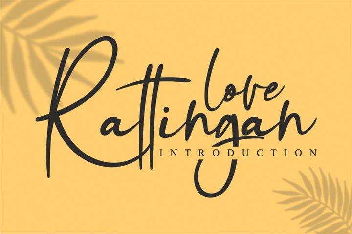 Rattingan