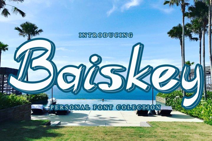 Baiskey