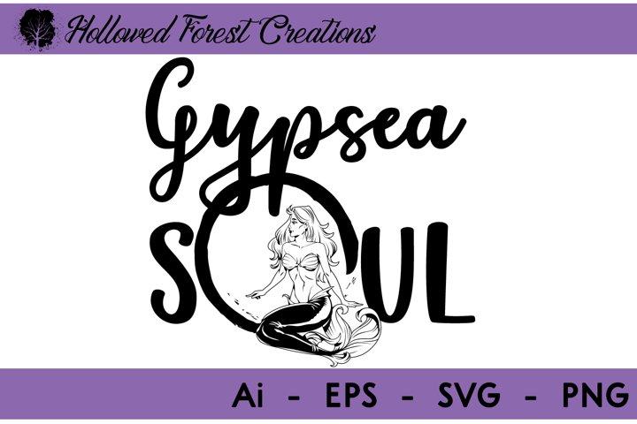 Gypsea Soul