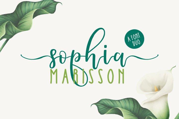 Sophia Marisson