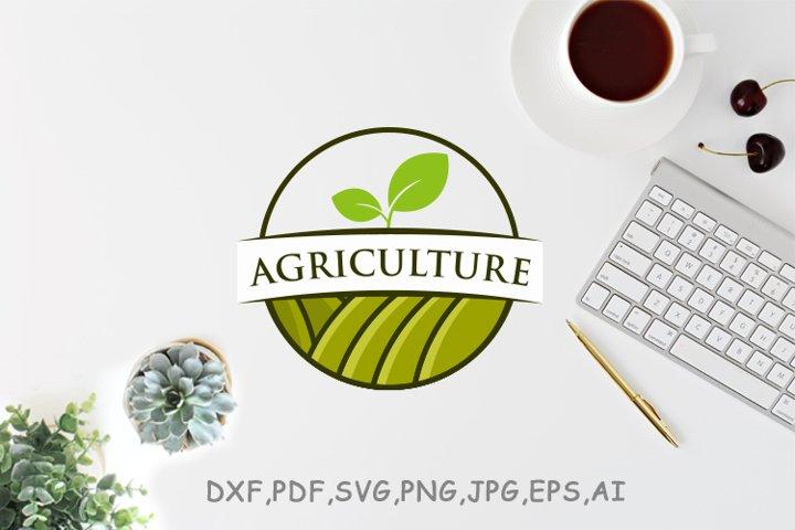 agricultural logo design