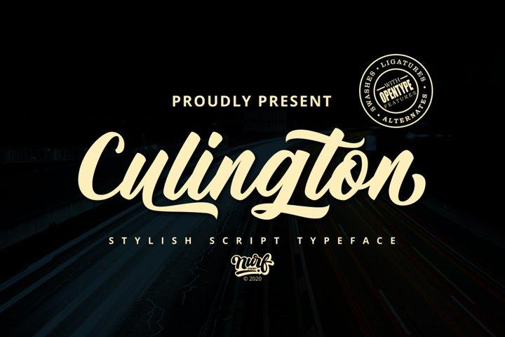 Culington