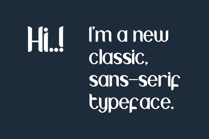Crown - Free Font of The Week Design0