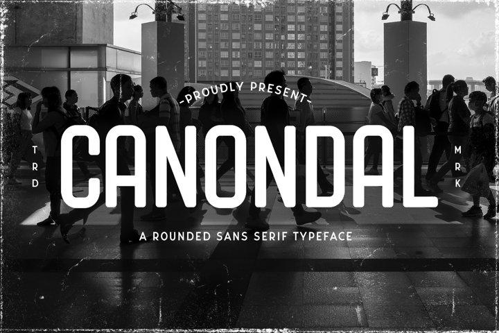 Canondal