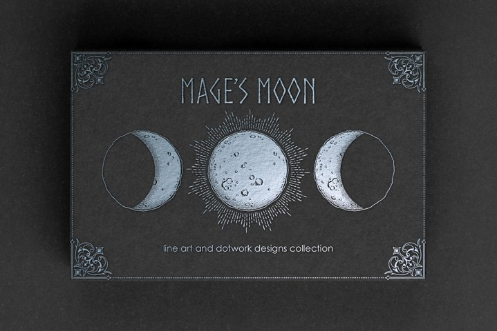 Mages Moon