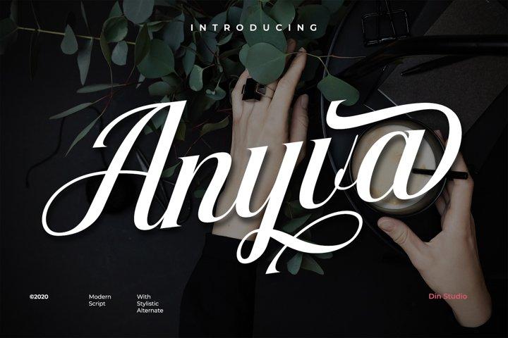 Anyva